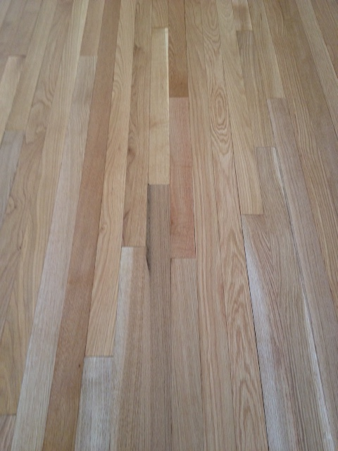 Wood floor installation and refinish photo gallery for Wood floors maryland
