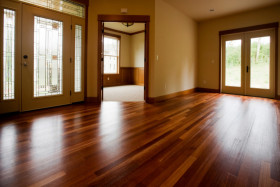 Gorgeous wood floor by Atlas Wood Floors of Germantown,MD