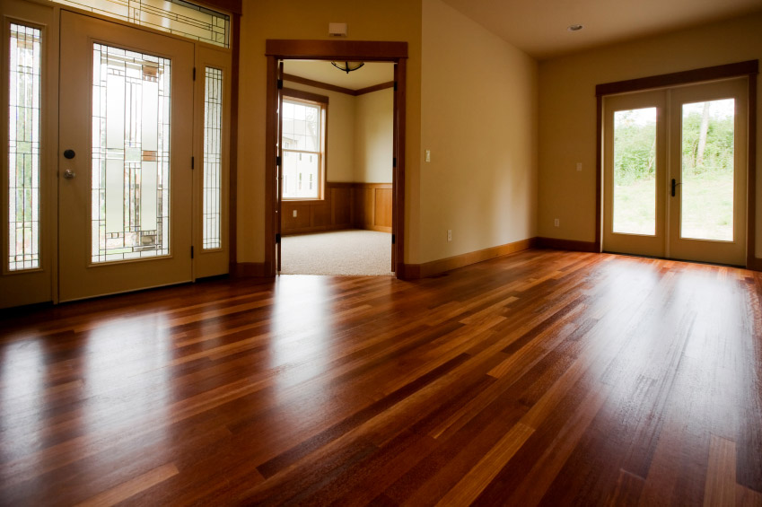 Hardwood Flooring Installation Costs 2018