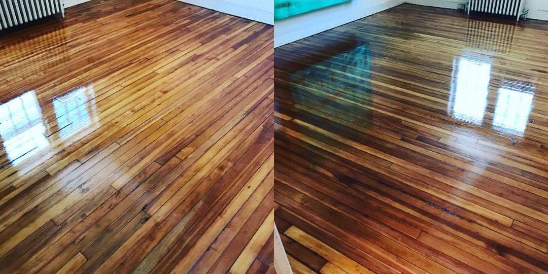 Wood Floor Refinishing Tips Complete